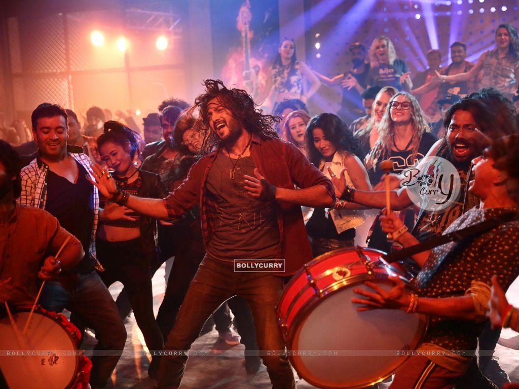 Riteish Deshmukh starring Banjo (418878) size:1024x768