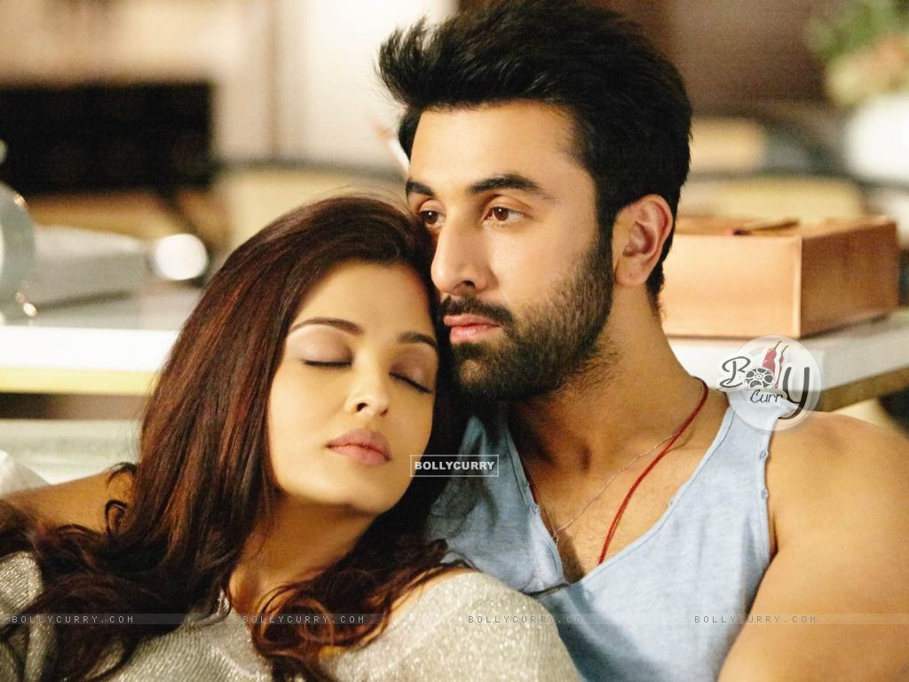 Ae Dil Hai Mushkil starring Ranbir Kapoor and Aishwarya Rai Bachchan (421132) size:1024x768