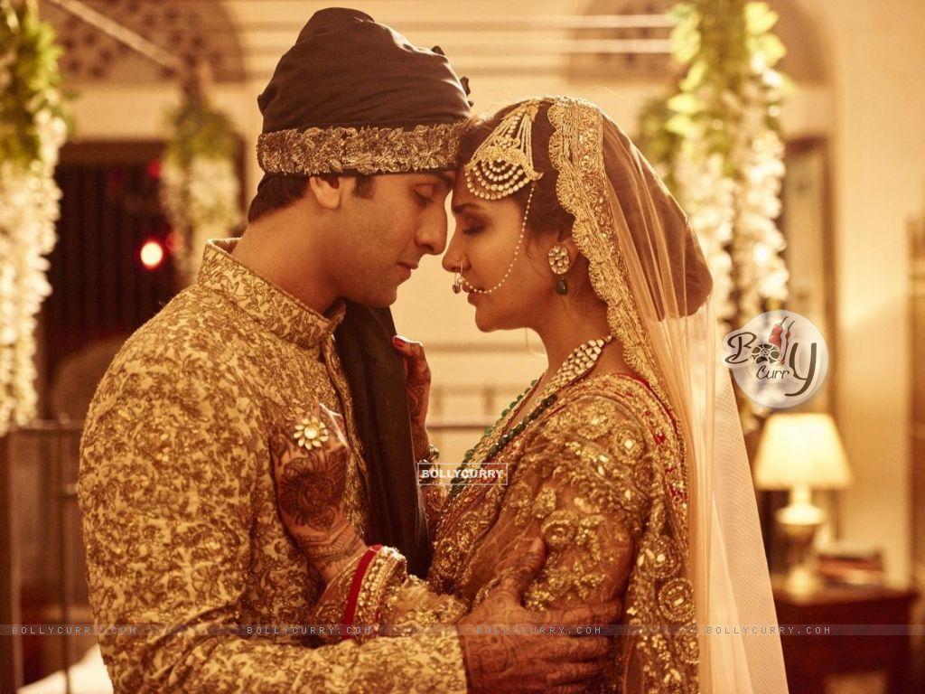 Ae Dil Hai Mushkil starring Ranbir Kapoor and Anushka Sharma (421353) size:1024x768