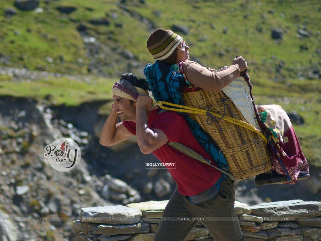 Kedarnath movie stills (440144) size:1024x768
