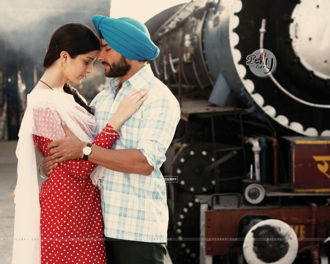 A still scene from Love Aaj Kal  movie (11026) size:1280x1024