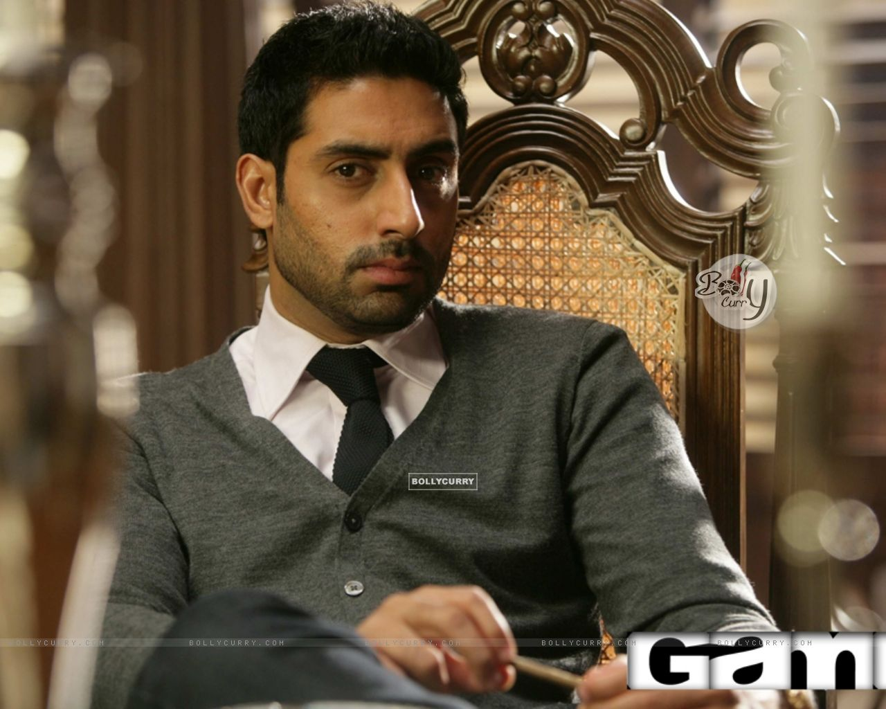 Abhishek Bachchan as Neil Menon in the movie Game(2011) (112712) size:1280x1024
