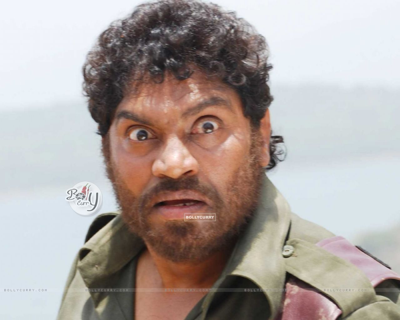Johny Lever looking very angry (12633) size:1280x1024