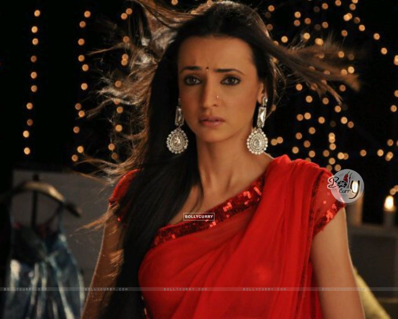 Sanaya Irani As Khusi In Iss Pyaar Ko Kya Naam Doon Wallpaper Size
