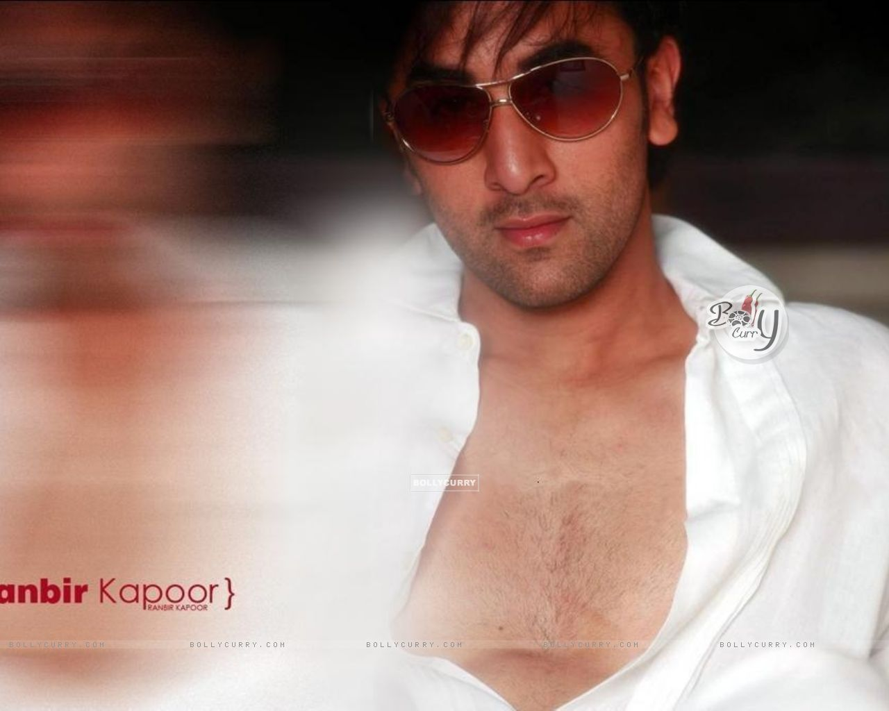 ranbir kapoor wallpaper