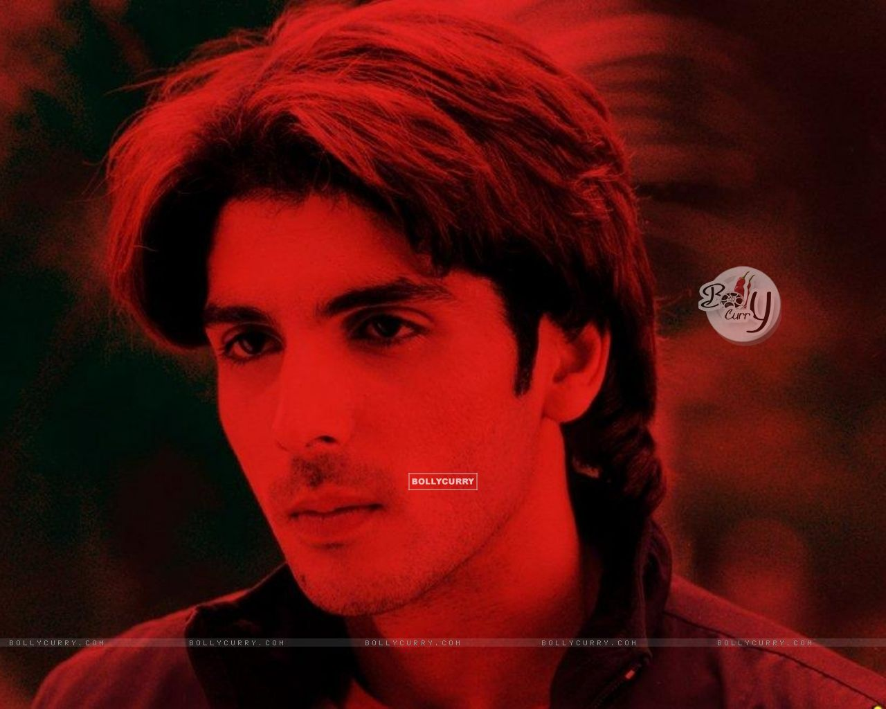 Zayed Khan - Wallpaper