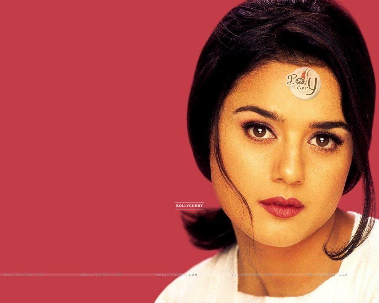 Preity Zinta - Picture Hot