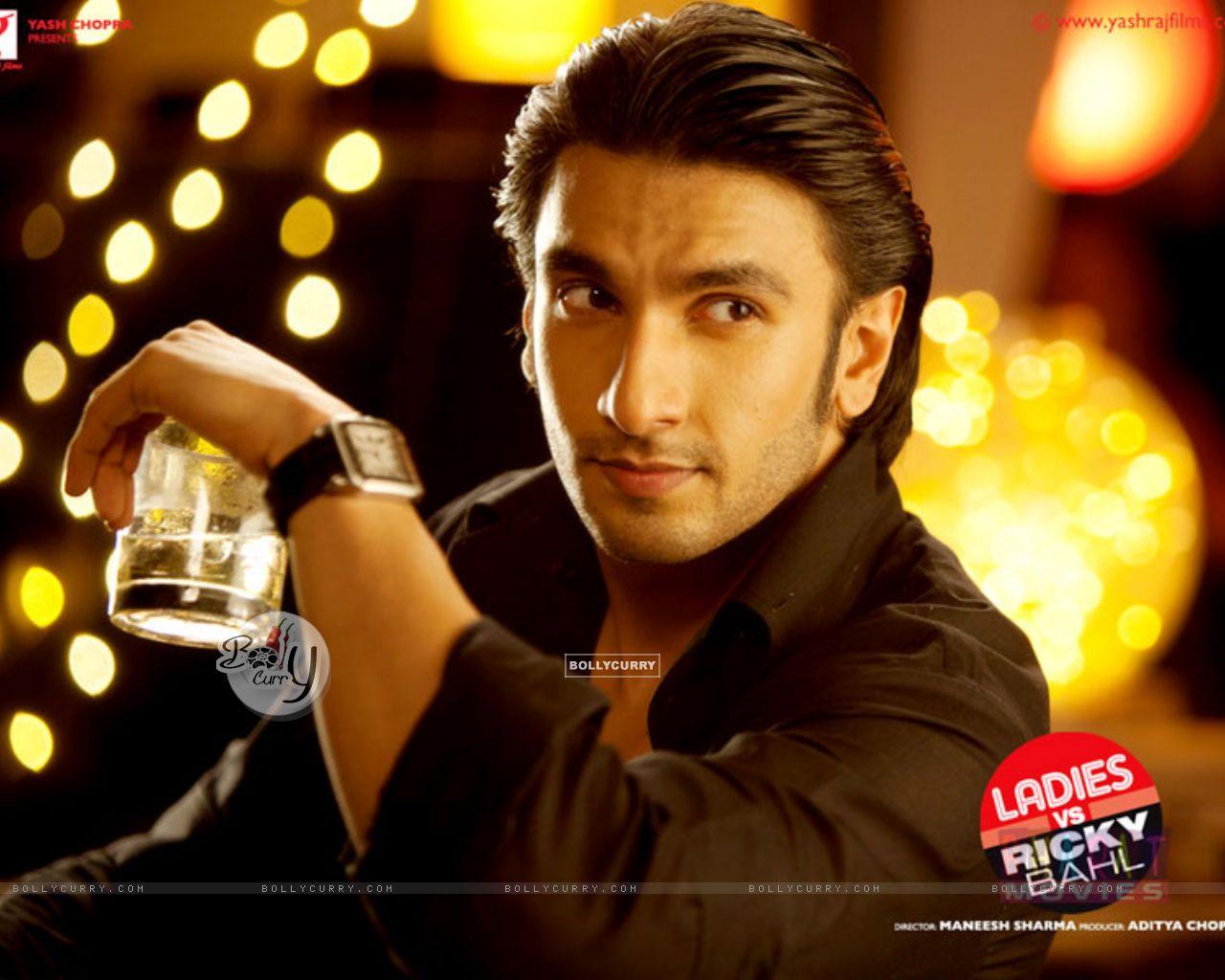 Ranveer Singh in the movie Ladies vs Ricky Bahl (173656) size:1280x1024