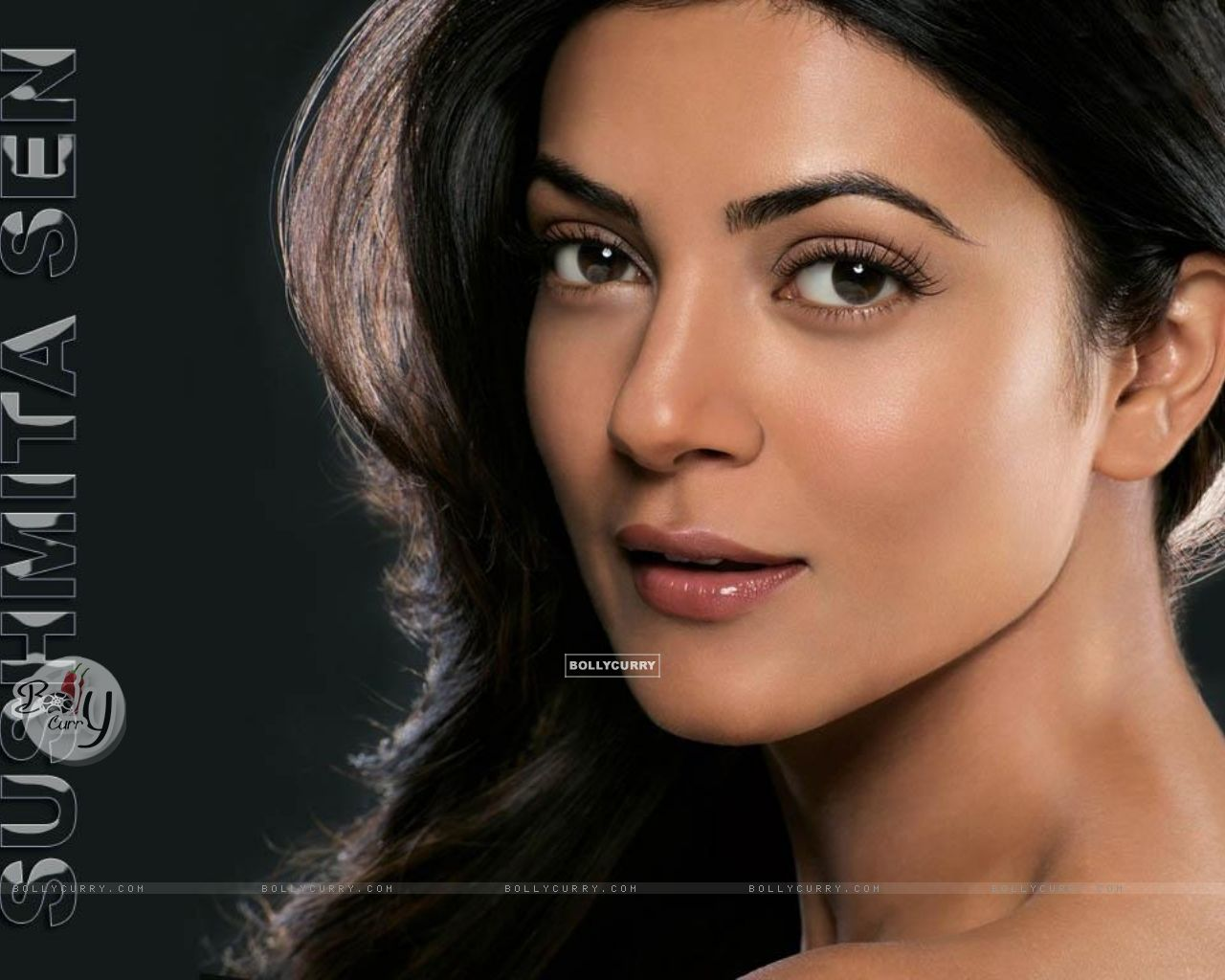 Sushmita Sen - Actress Wallpapers