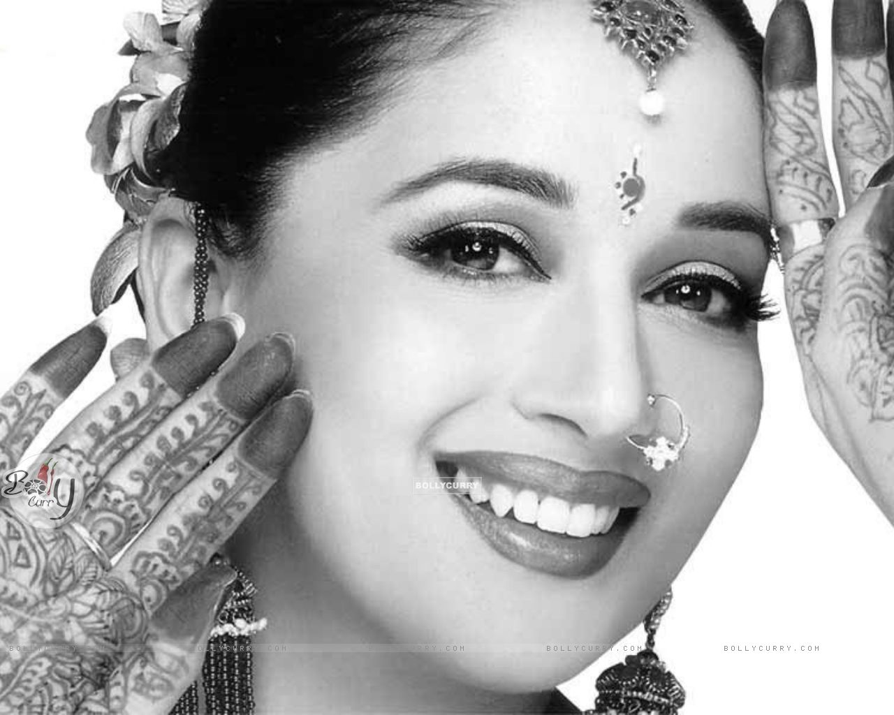 Madhuri Dixit Wedding: Madhuri Dixit | Madhuri Dixit Wallpapers | 18036