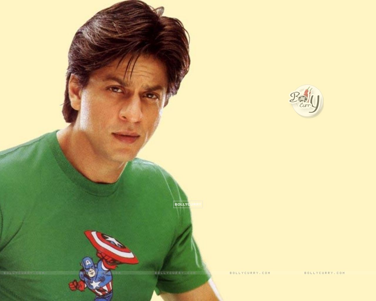 Shah Rukh Khan - Wallpaper Colection