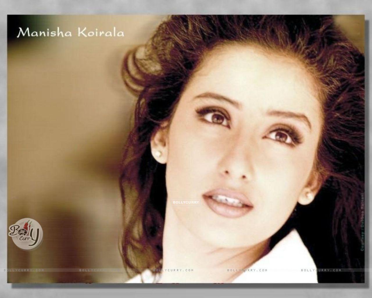 Manisha Koirala - Photo Gallery