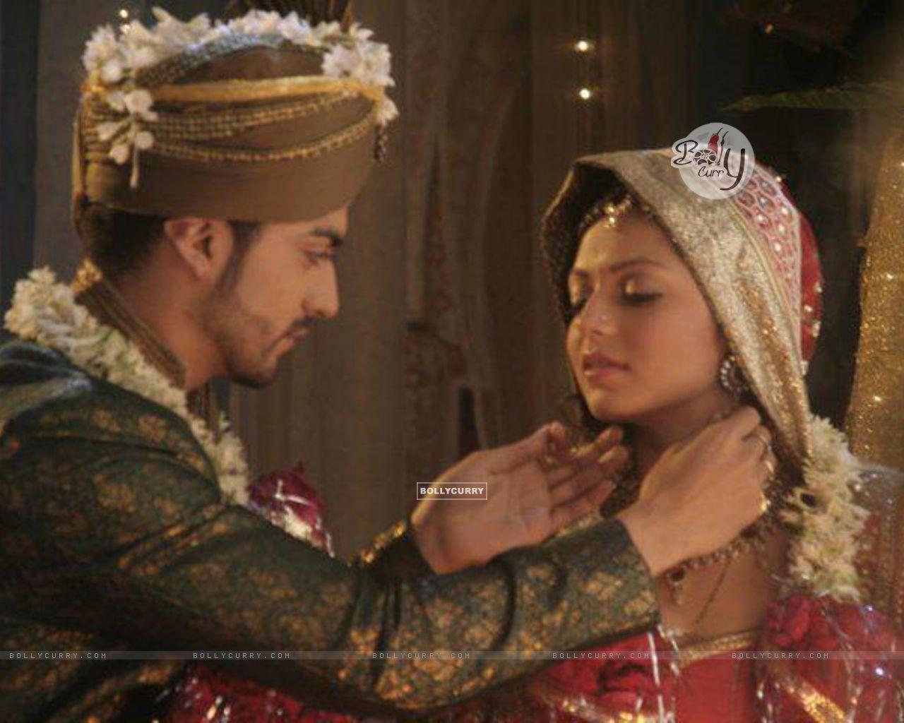 Geet- Hui Sabse Parayi: Geet and Maans love redefined