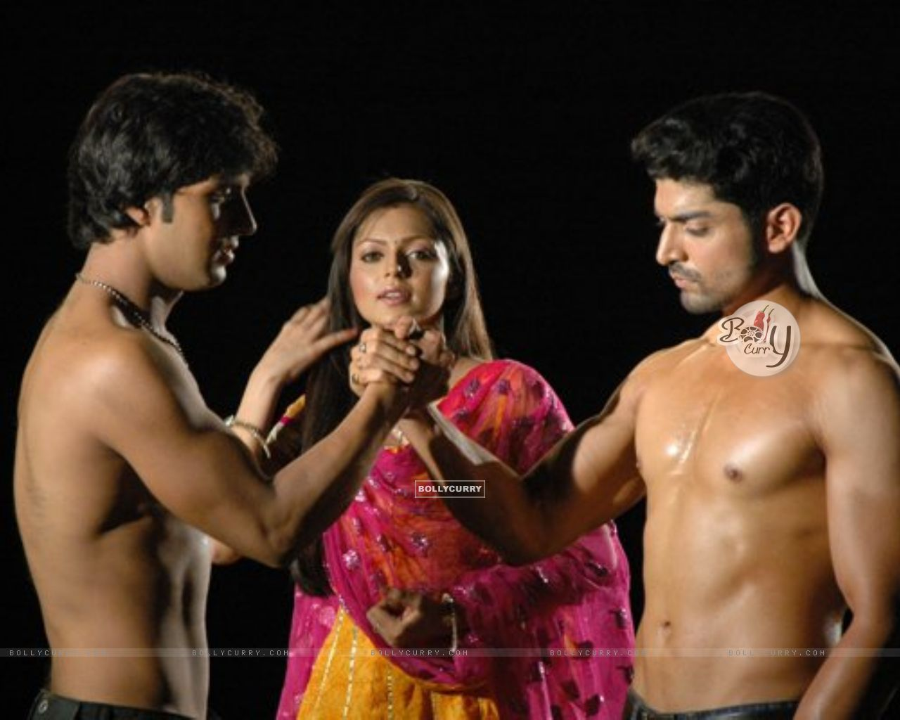 Direct Wallpaper Sized images of Drashti Dhami  Gurmeet Choudhary and    Gurmeet Choudhary And Drashti Dhami Latest News 2013