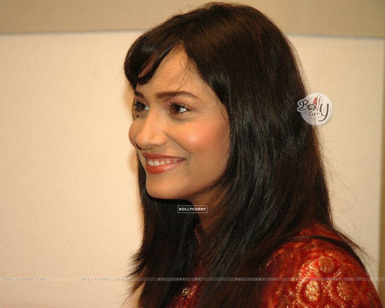 Ankita Lokhande At SBS Bash