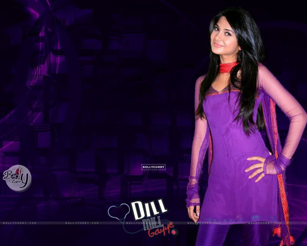 Jennifer Winget in Dill Mill Gayye as Dr Riddhima (199512) size:1280x1024