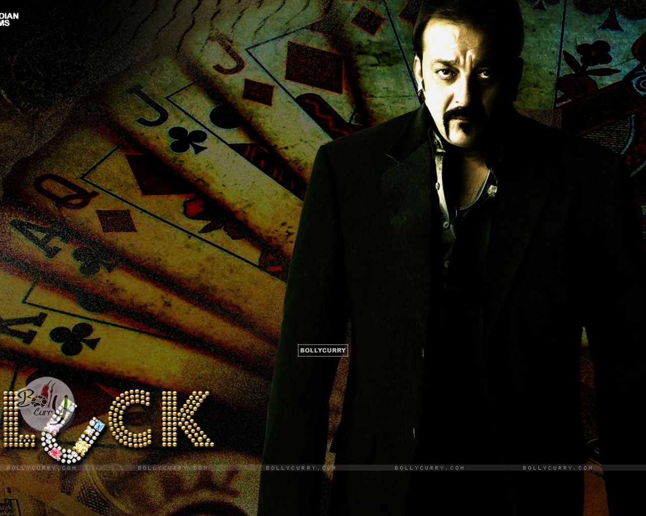 Sanjay Dutt wallpaper from movie Luck wallpaper (Size:1280x1024)