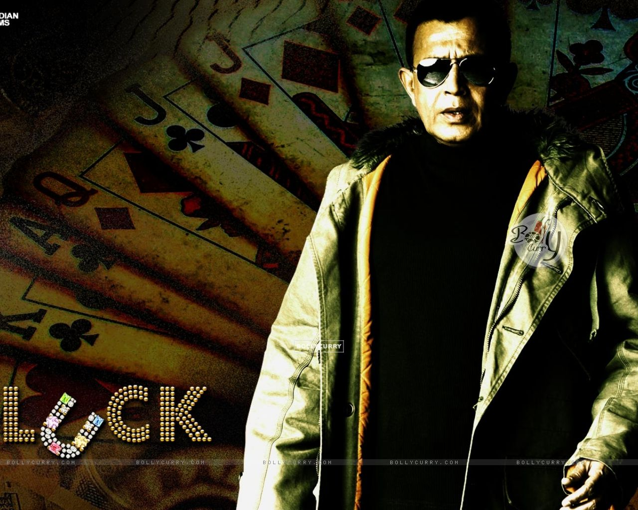 Mithun Chakraborty wallpaper from movie Luck (20324) size:1280x1024