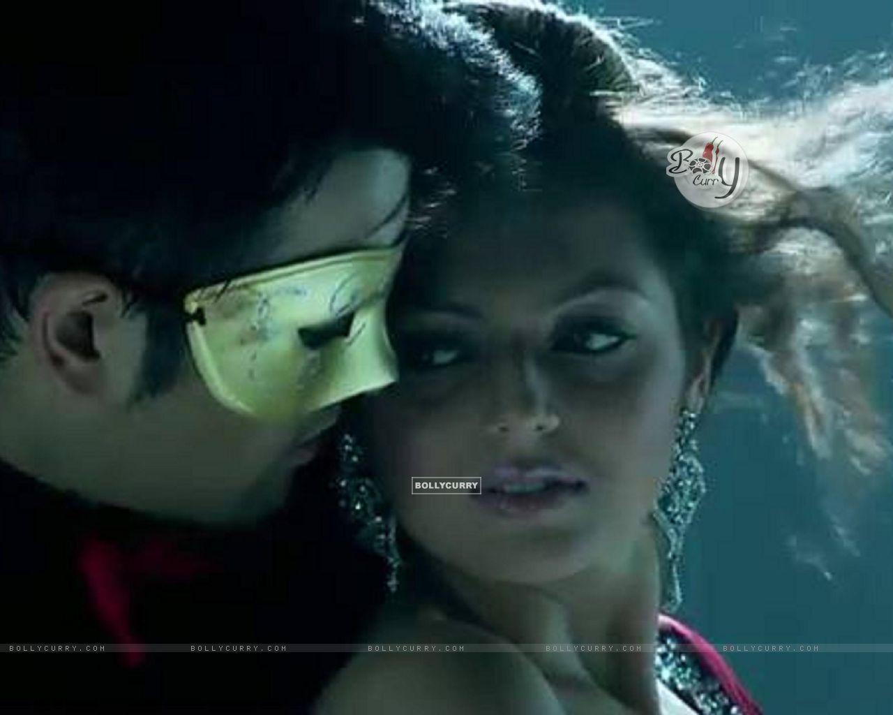 Drashti Dhami & Vivian Dsena as Madhubala & RK (208809) size:1280x1024