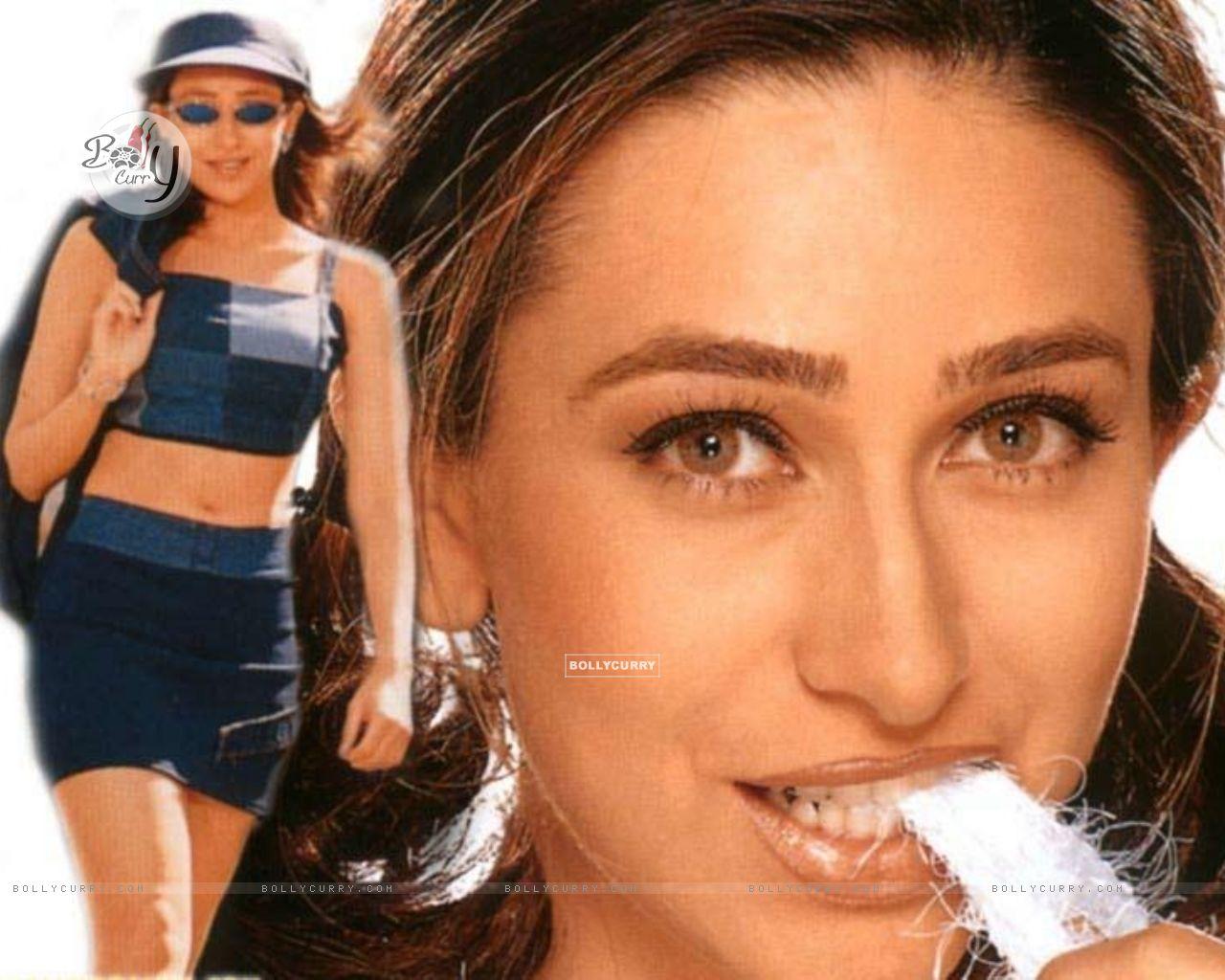 Wallpaper Karishma Kapoor 24439 Size1280x1024