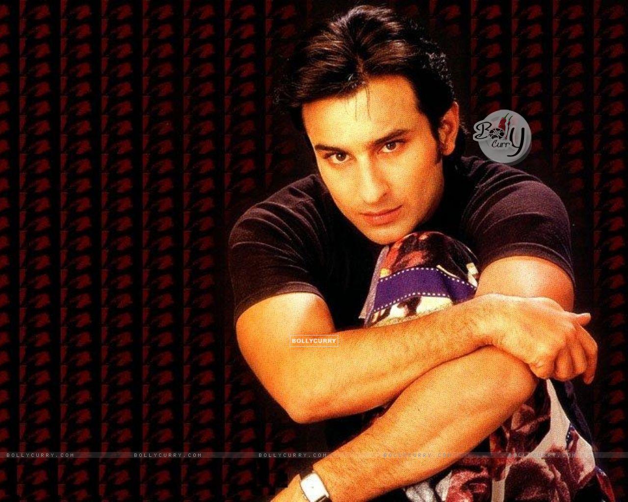 Saif Ali Khan Wallpaper: Saif Ali Khan (24533) Size:1280x1024