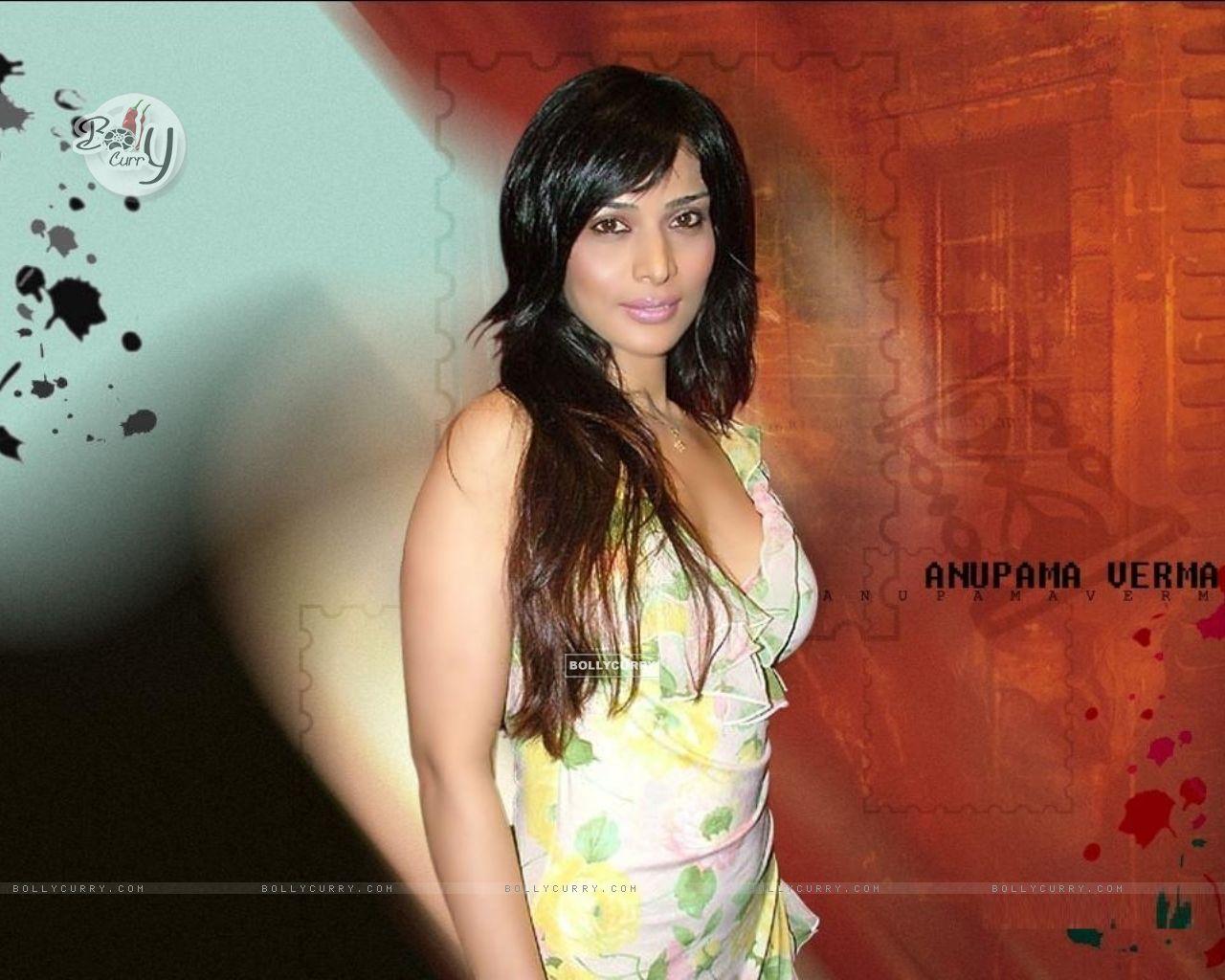 Anupama Verma - Photo Colection
