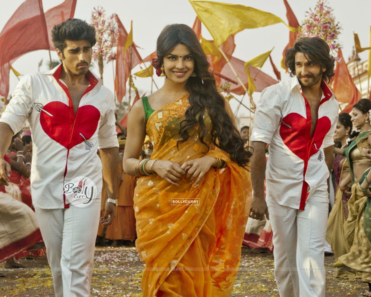 Gunday (276362) size:1280x1024