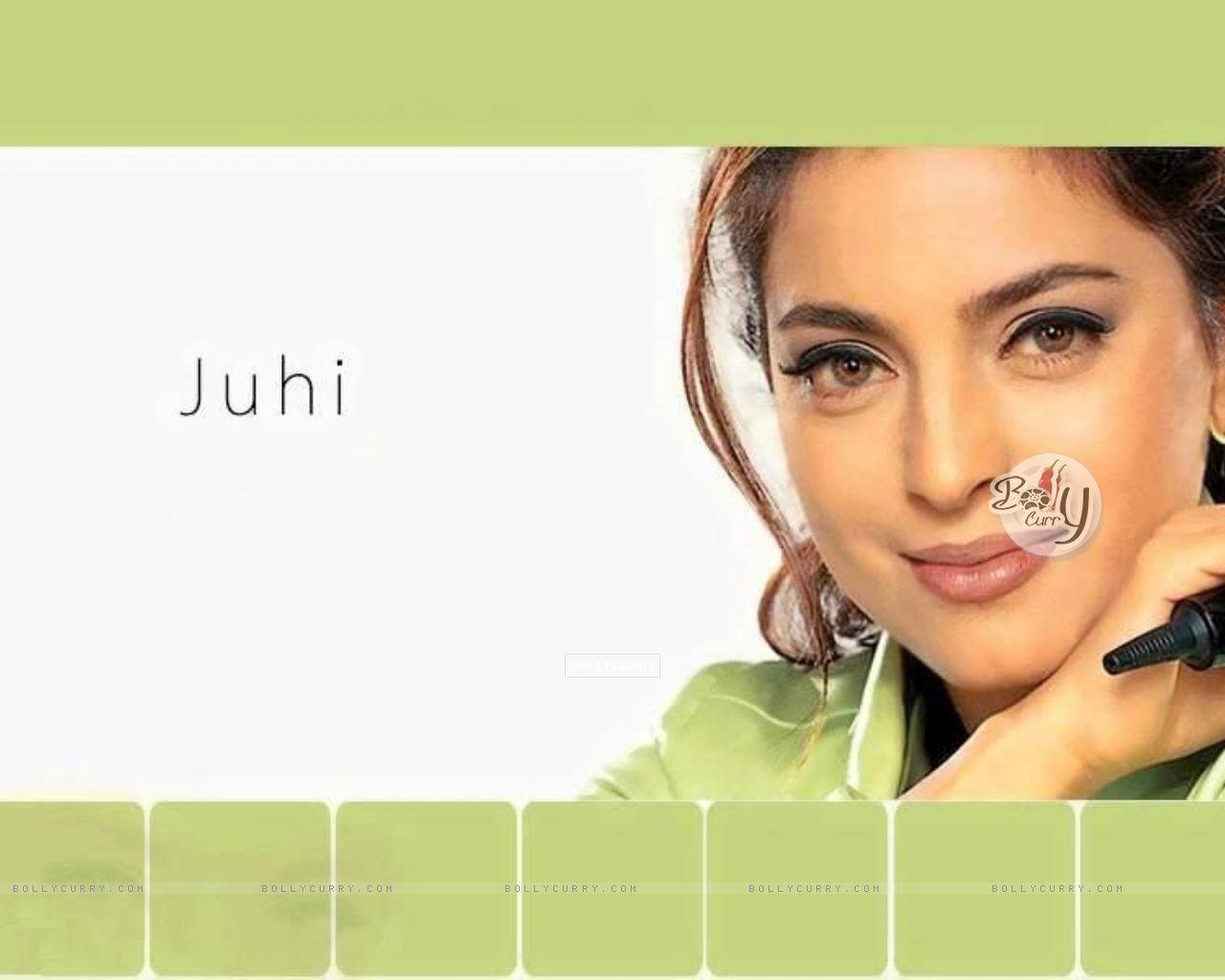 Juhi Chawla