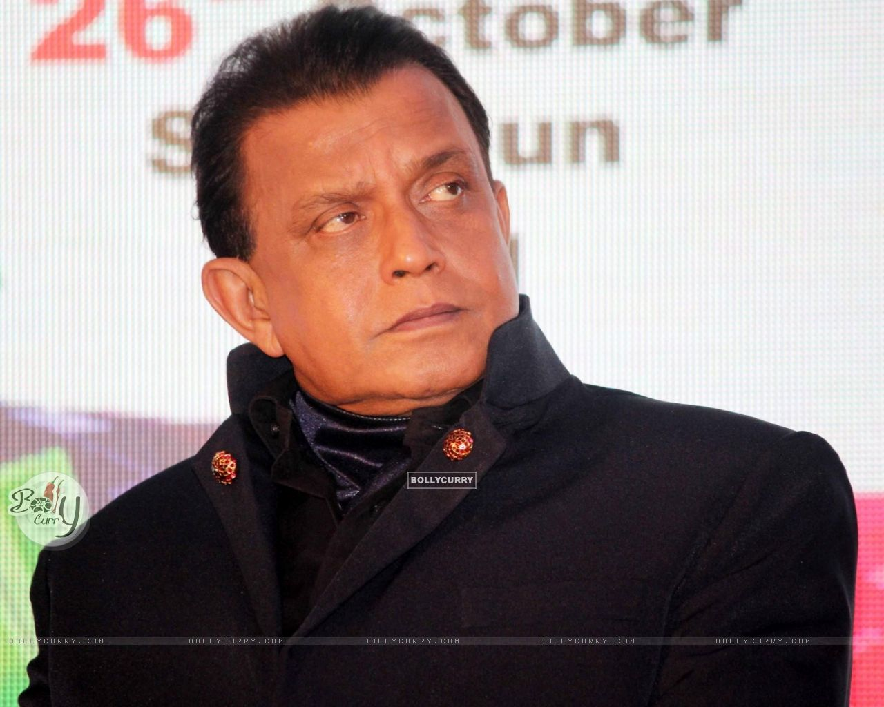 Mithun Da at the Launch of Dance India Dance Season 4 (300073) size:1280x1024