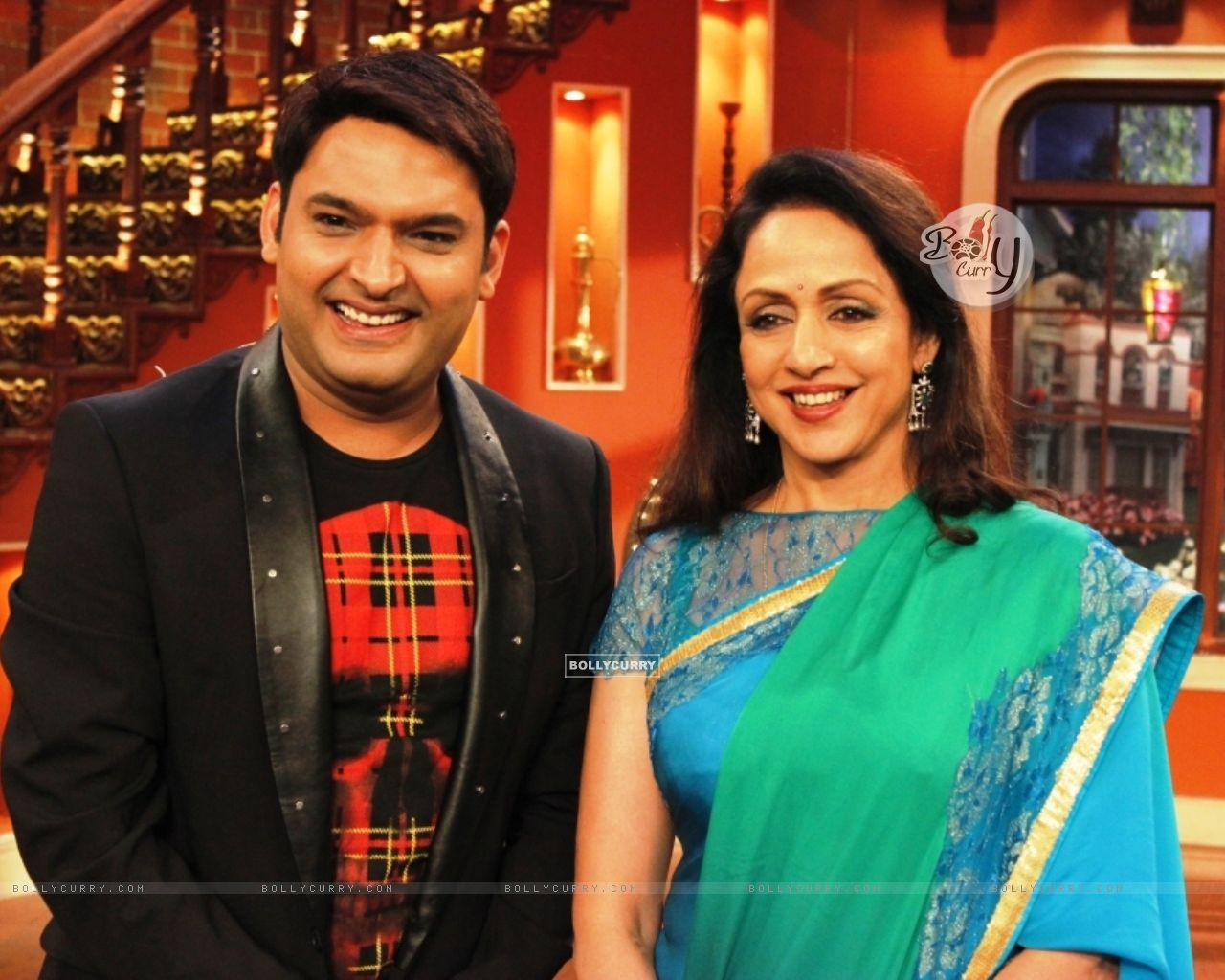 Comedy Nights with Kapil (308165) size:1280x1024