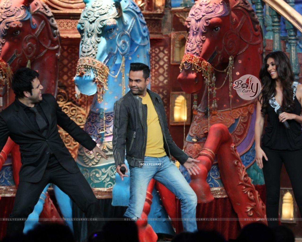 Comedy Circus Ke Mahabali (310629) size:1280x1024