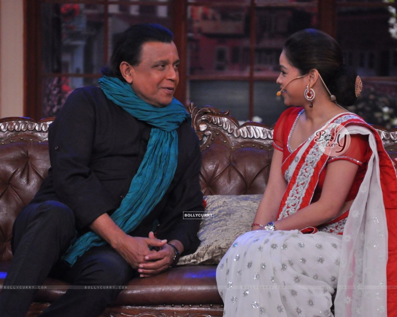Promotions of Kaanchi On Comedy Nights With Kapil (317423) size:1280x1024