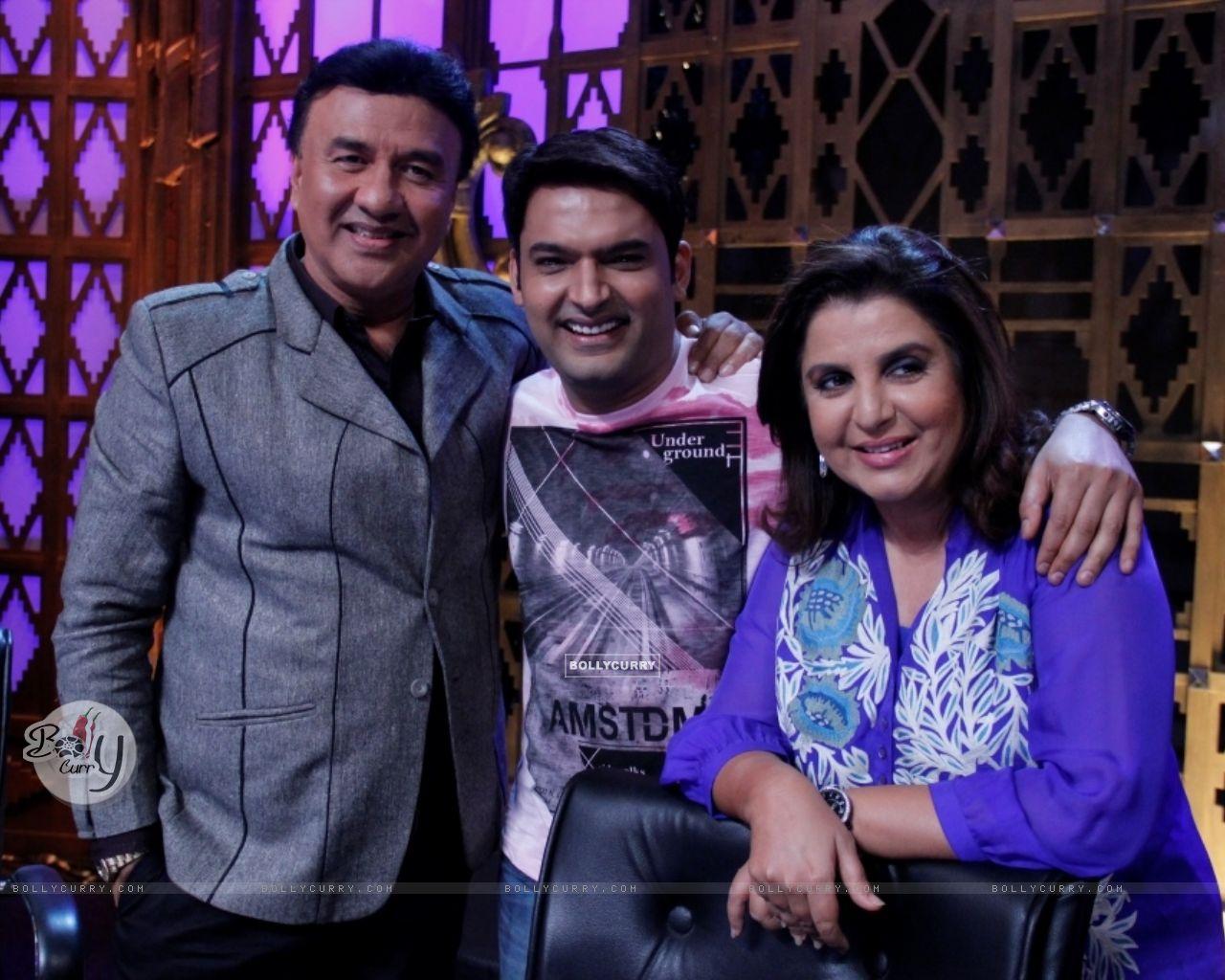 Entertainment Ke Liye Kuch Bhi Karega Season 4 (320894) size:1280x1024