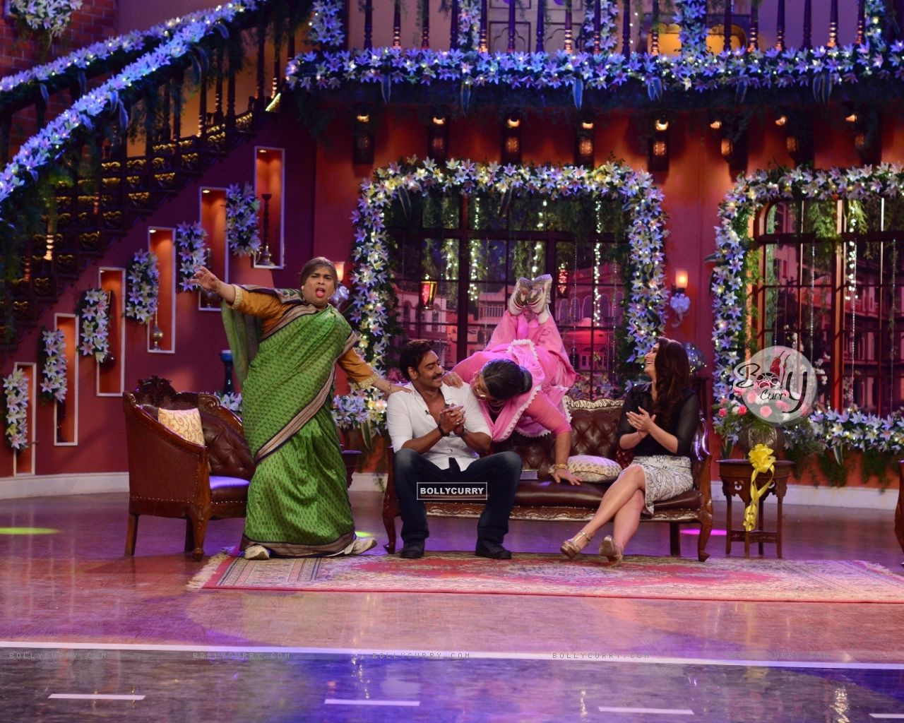 Comedy Nights with Kapil (330307) size:1280x1024