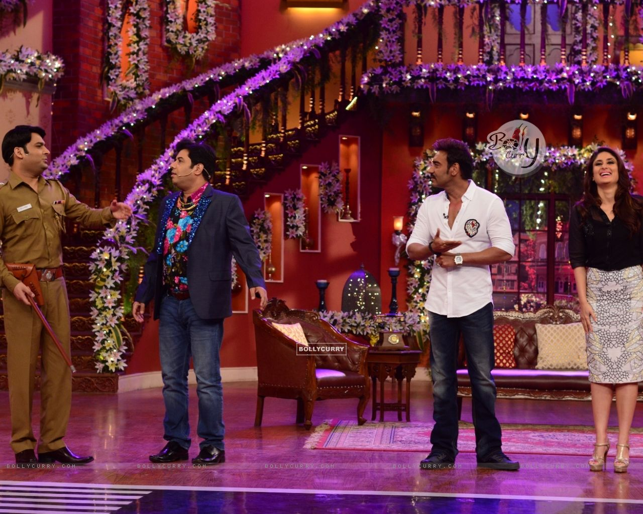 Comedy Nights with Kapil (330311) size:1280x1024