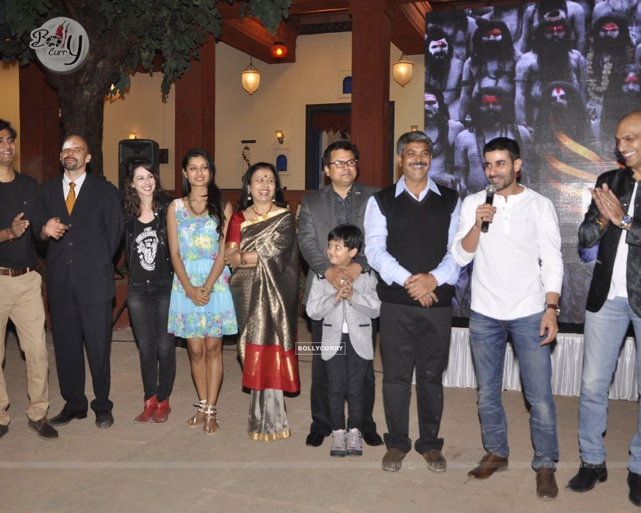 Life OK Launches Mahakumbh (348716) size:1280x1024