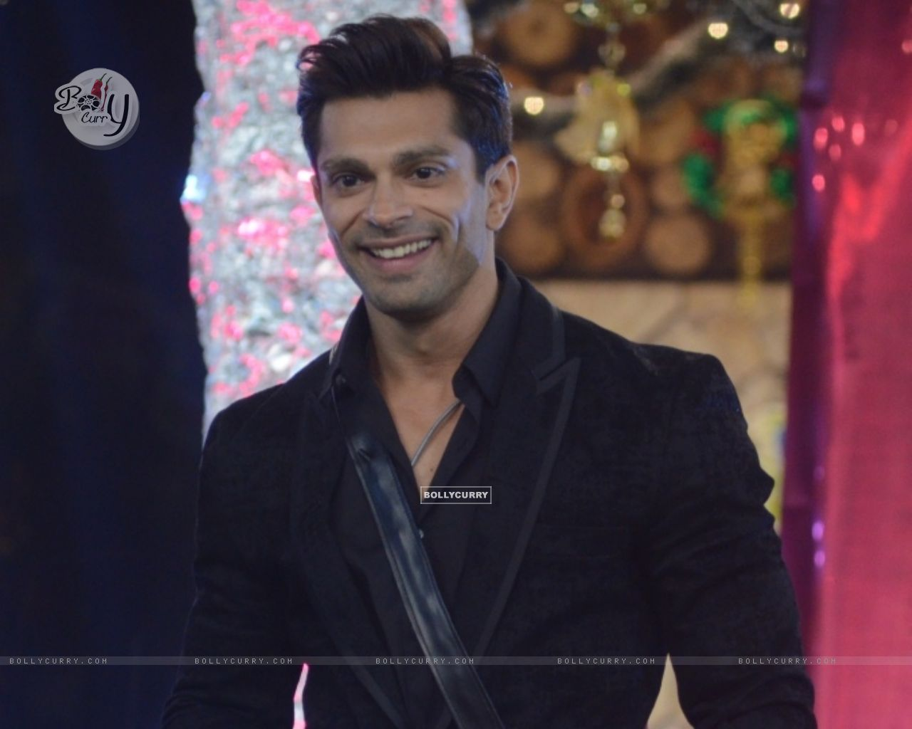 Promotions of Alone at Bigg Boss 8 (350206) size:1280x1024