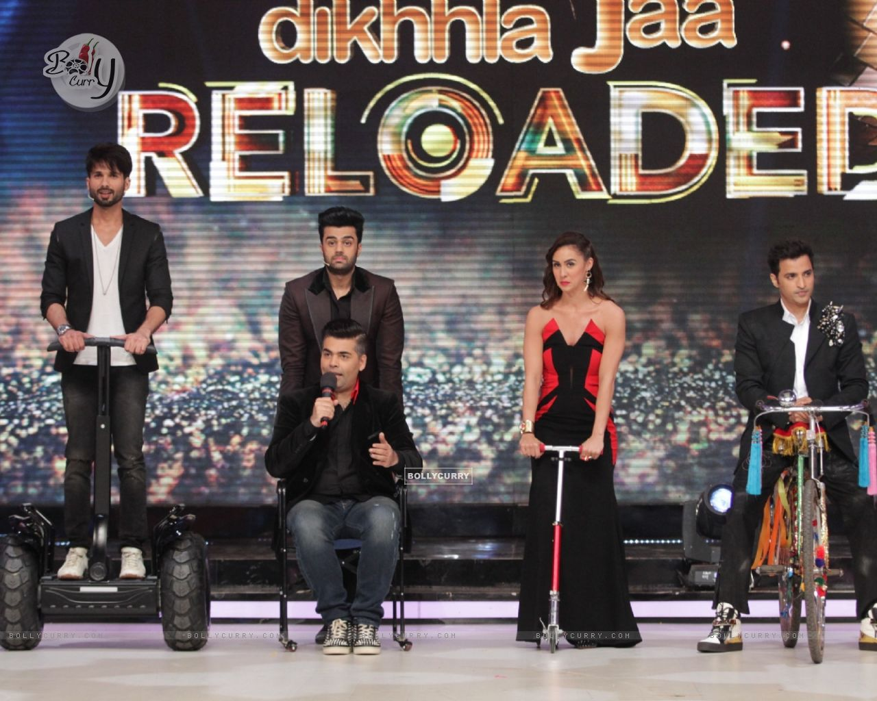 Hosts Jhalak Dikhla Jaa 8 (Reloaded) (372308) size:1280x1024