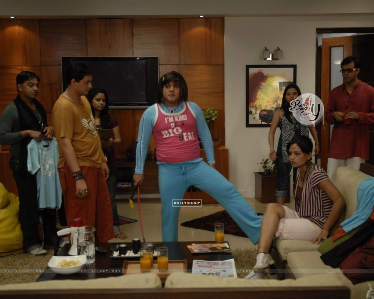 Scene from Ghar Ki Baat Hai (37444) size:1280x1024