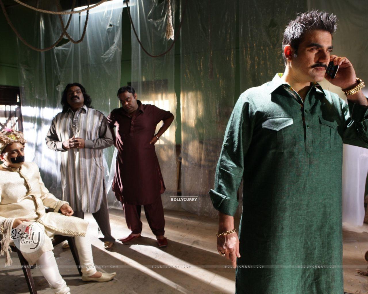 Arbaaz Khan in Kis Kisko Pyaar Karoon (376019) size:1280x1024