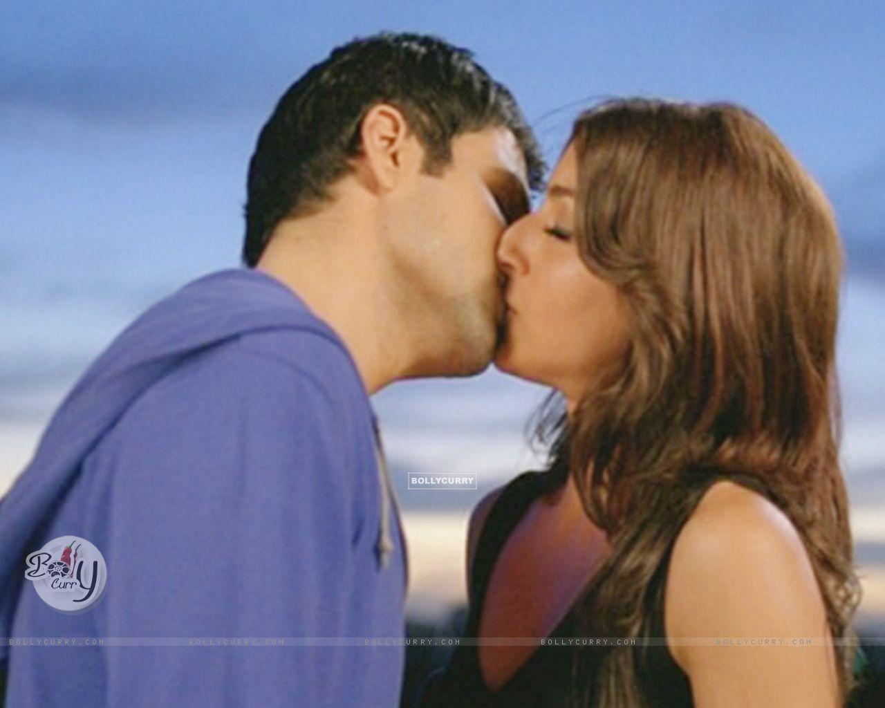 Поцелуи нижние на фото 14 фотография