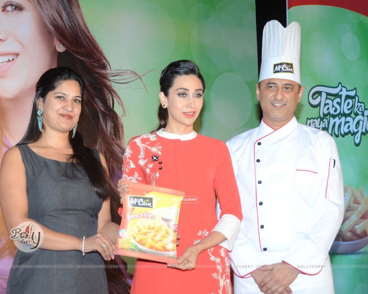 Karisma Kapoor Sees Tomorrow's Moms Enjoying More Snacking Occasion with McCain (388012) size:1280x1024