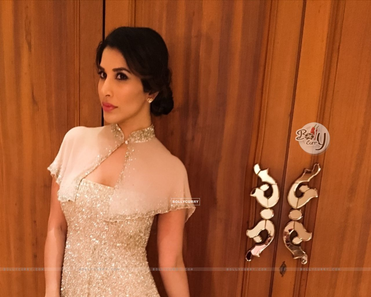 Sophie Choudry's Look at Stardust Awards (388827) size:1280x1024