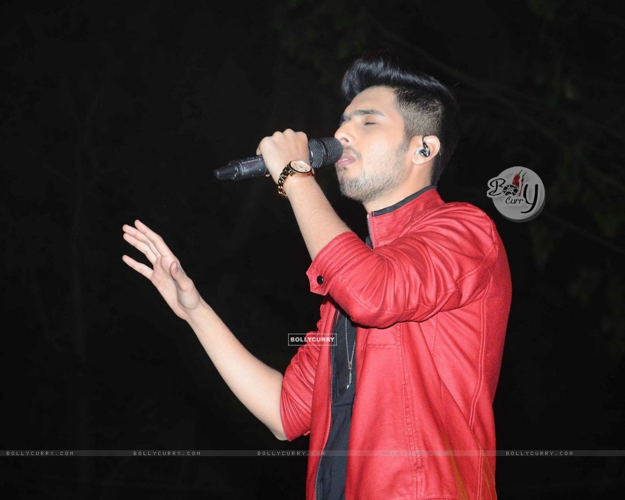 Wallpaper Armaan Malik At Promotional Event Of Sanam Re 395037 Size 1280x1024