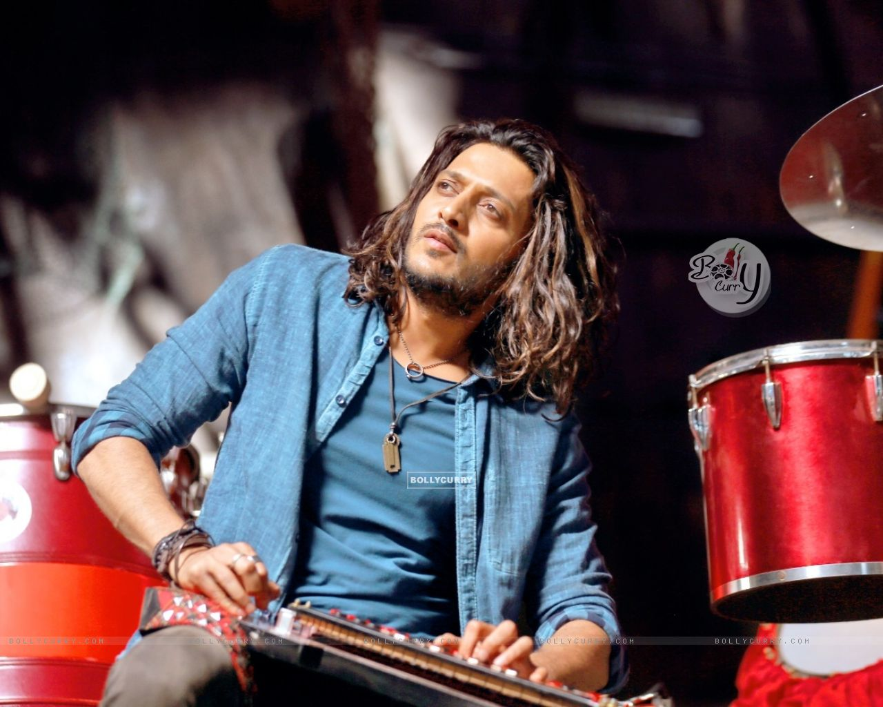 Riteish Deshmukh's First Look in Banjo (396223) size:1280x1024