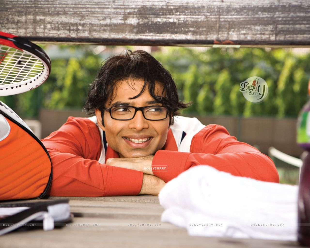 Uday Chopra in the movie Pyaar Impossible (40372) size:1280x1024