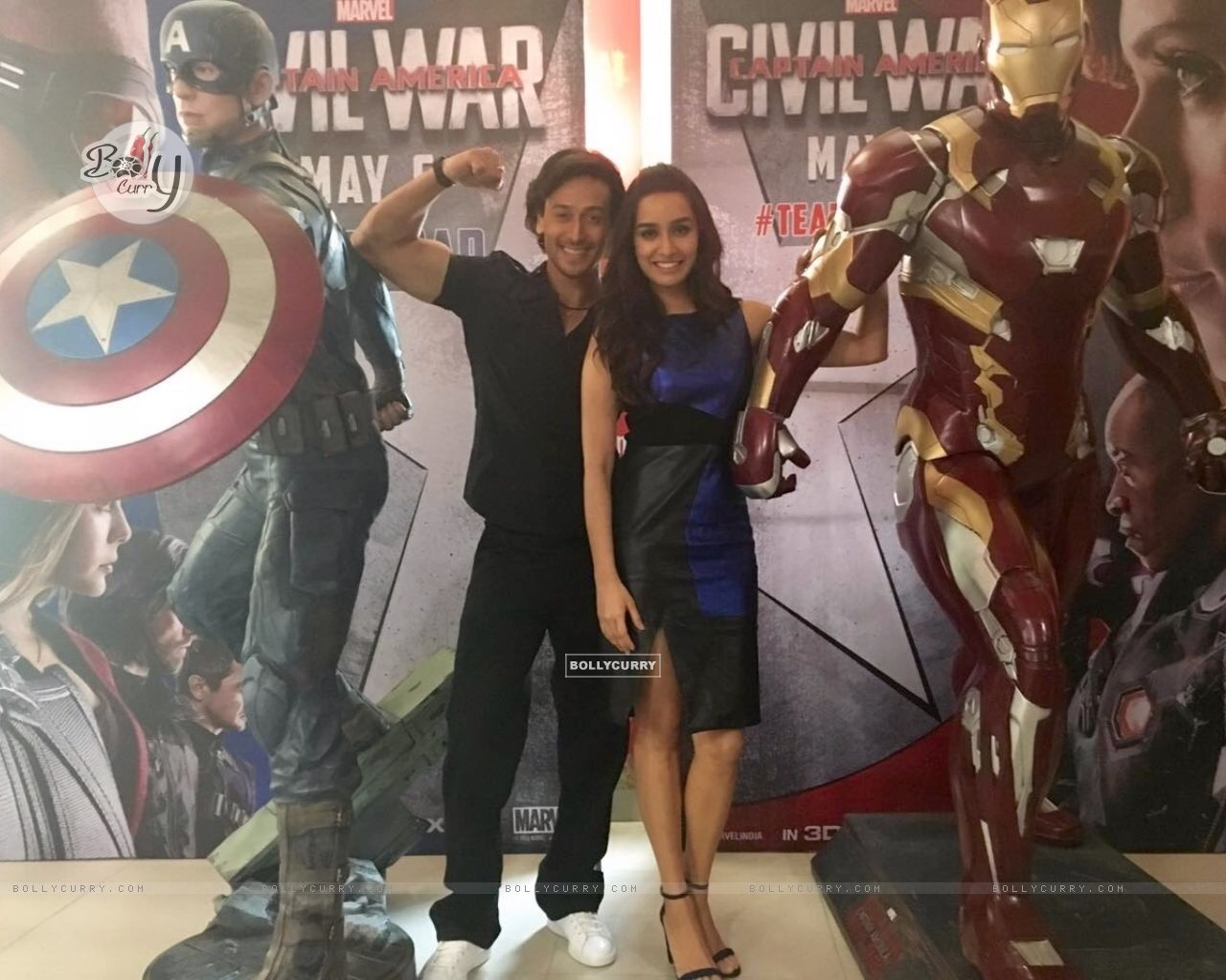 Captain America: Civil War (404960) size:1280x1024