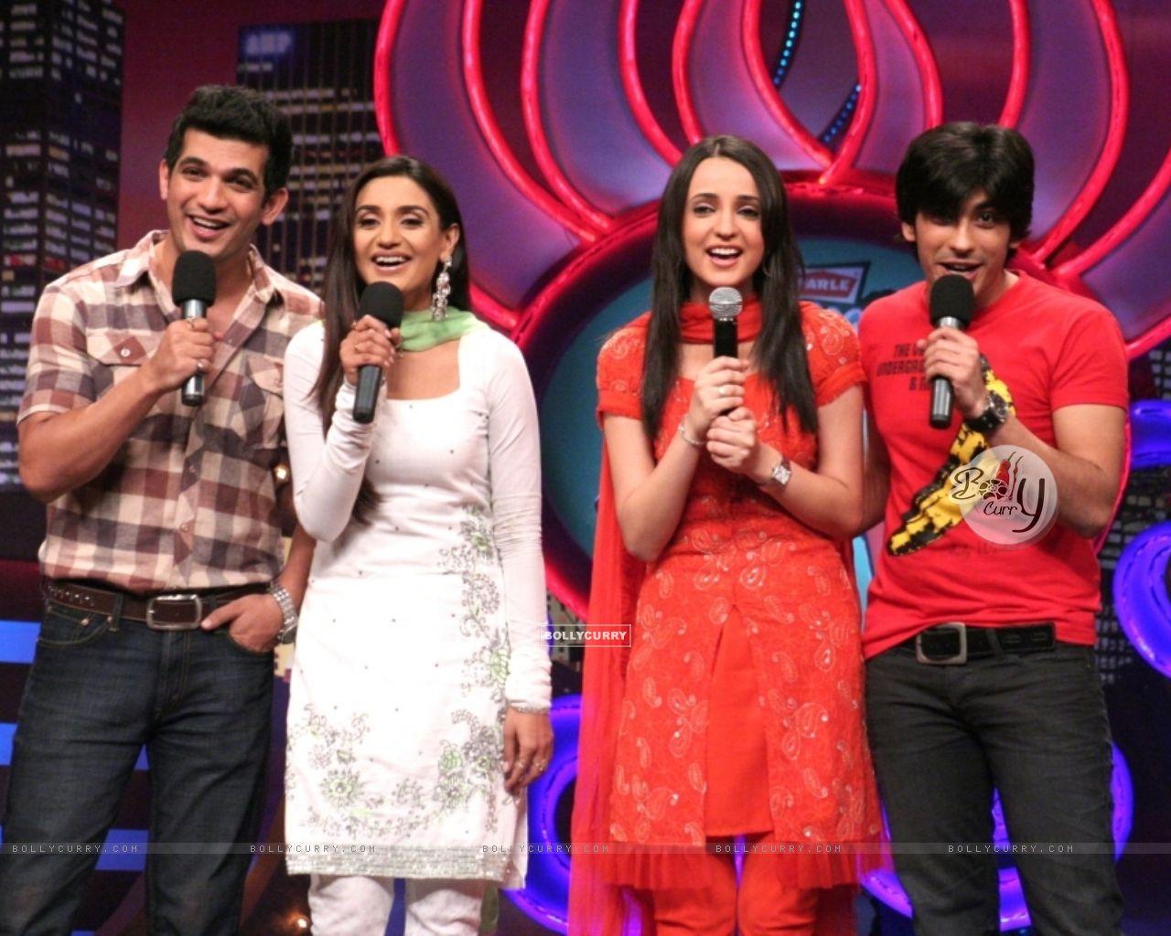 Jab hum tum cast in laughter ke phatke show 41418 size 1280x1024