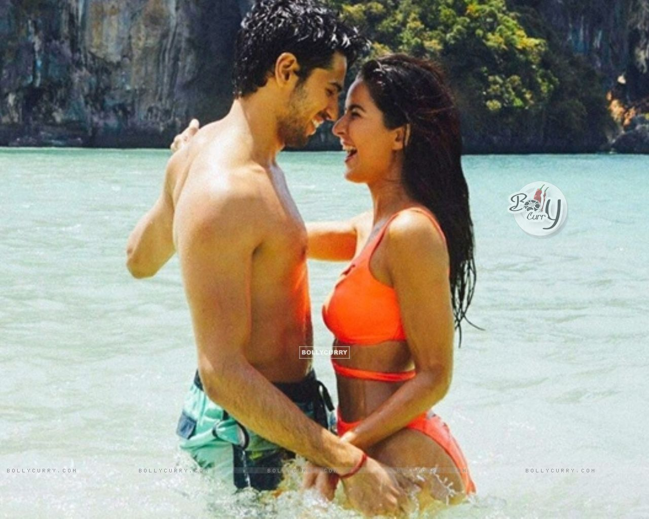 Still from 'Baar Baar Dekho' starring Katrina Kaif and Sidharth Malhotra (414550) size:1280x1024
