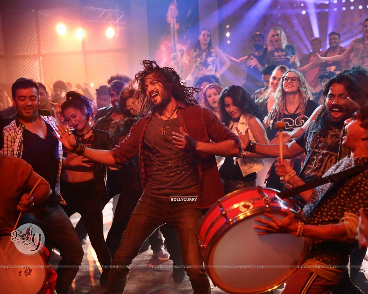 Riteish Deshmukh starring Banjo (418878) size:1280x1024